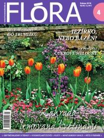 Flora 4-2018