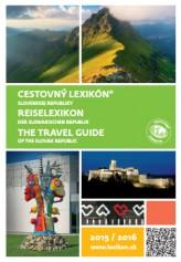 Cestovný lexikón SR 2015 a 2016