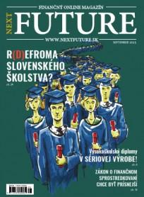 Next Future september 2015