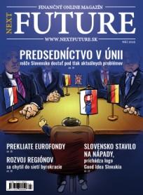Next Future máj 2016