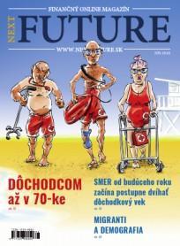 Next Future jún 2016