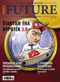 Next Future apríl 2016