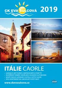 CAORLE Katalog 2019