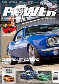 Power magazine - Jan.-Feb.