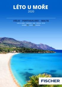 Letní dovolená u moře 2020
