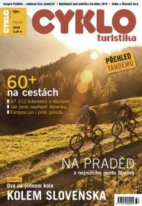 Cykloturistika č.7/2019