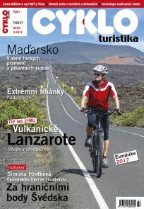 Cykloturistika 7/2017
