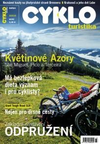 Cykloturistika c.3/2018