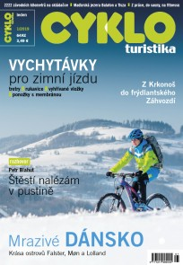 Cykloturistika c.1/2019