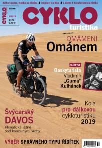 Cykloturistika c.2/2019