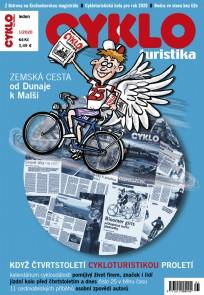 Cykloturistika č.1/2020