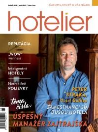 Hotelier jeseň 2019