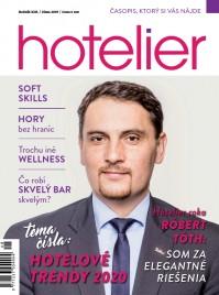 Hotelier zima 2019