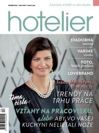 Hotelier leto 2019