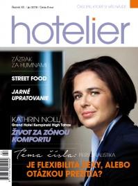 Hotelier jar 2018