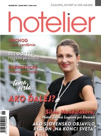 Hotelier 3/2020