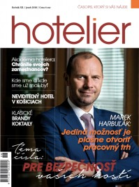 Hotelier jeseň 2018