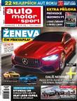 Auto motor a sport 4/2017