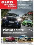 auto motor a sport 11/2020