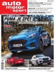 Auto motor a sport 5/2020