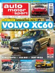 Auto motor a sport 10/2017
