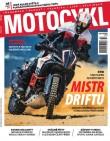 MOTOCYKL 5/2017