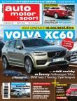 Auto motor a sport 3/2017