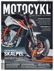 Motocykl 5/2020