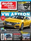 Auto motor a sport 2/2017