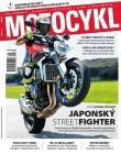 Motocykl 4/2018
