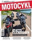 Motocykl 11/2018
