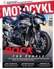 Motocykl 5/2018