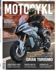 Motocykl 4/2020