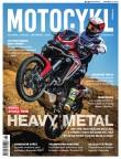 Motocykl 6/2020