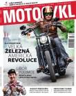 Motocykl 6/2018