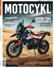 Motocykl 6/2019