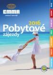Katalog EMMA pobytové zájezdy