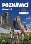 Poznávací katalog 2018