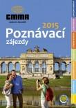 Poznávací zájezdy EMMA 2015