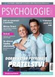 Psychologie dnes 11/2018