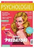 Psychologie dnes 07-08/2019