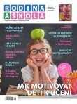 Rodina a škola 08/2021