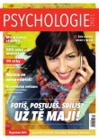 Psychologie dnes 10/2018
