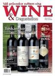 Wine & Degustation 3/2019