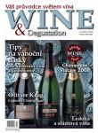 WINE & Degustation 12/17 - 1/18