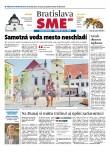 SME MY Bratislava 10/8/2018