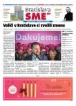 SME MY Bratislava 16/11/2018