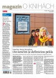 SME Magazín O KNIHÁCH 3/7/2020