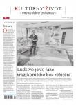 SME Kultúrny život 17/1/2020