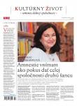 SME Kultúrny Život 15/11/2019